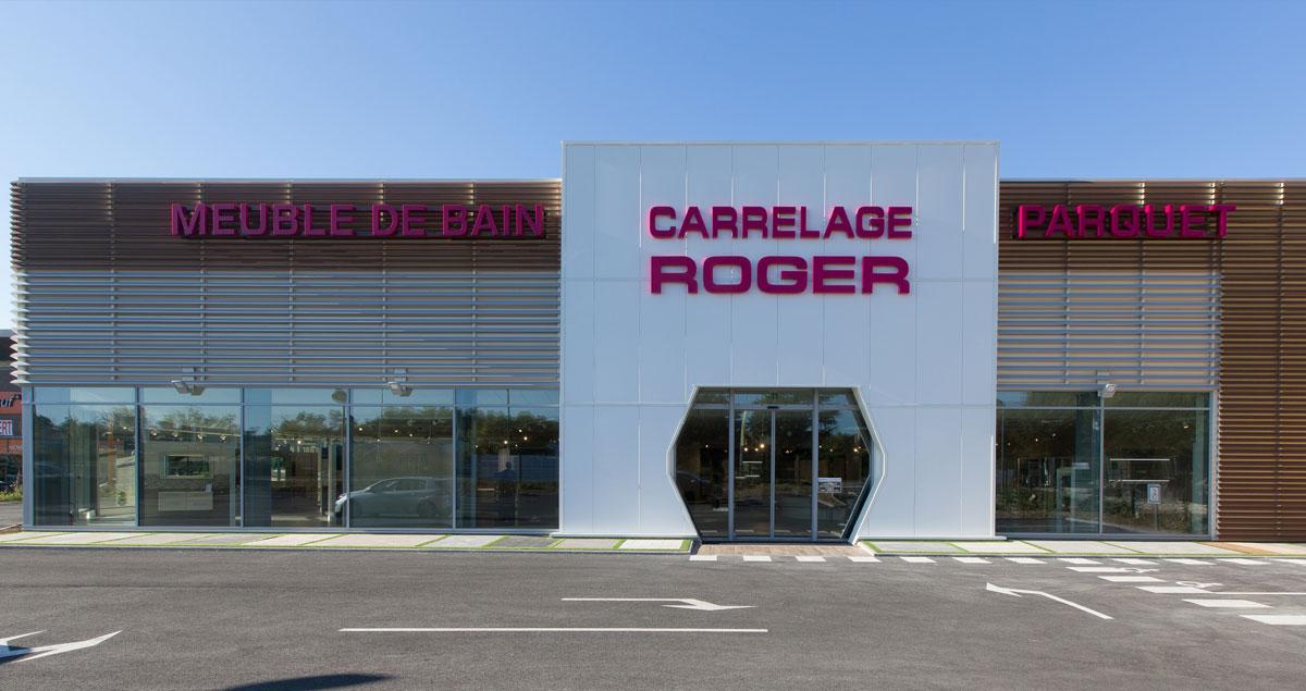 Roger carrelage good carrelage roger mosaique pour for Carrelage roger